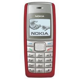Nokia 1112 Reviews