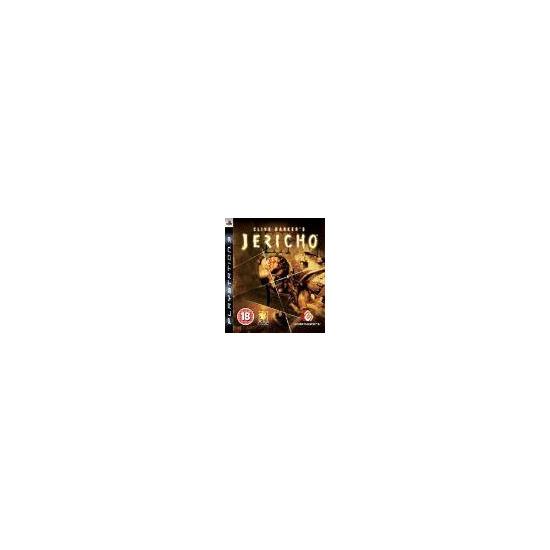 Jericho (PS3)