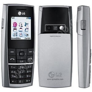 Photo of LG KG130 Mobile Phone