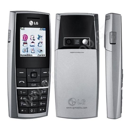 LG KG130