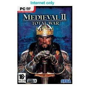 Photo of Medieval II: Total War Kingdoms (PC) Video Game