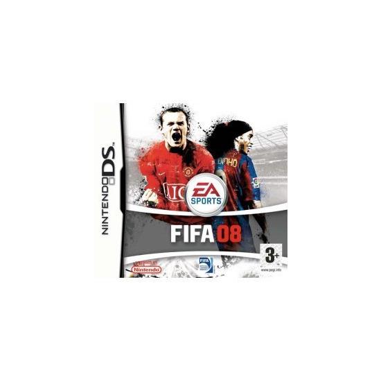 Fifa 08 (DS)