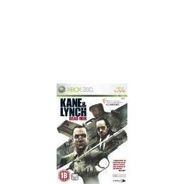 Kane And Lynch: Dead Men XBOX 360 Reviews