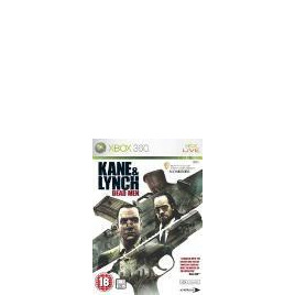 Kane And Lynch: Dead Men XBOX 360 Reviews