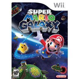 Super Mario Galaxy (Wii) Reviews