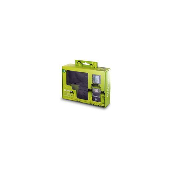JZ Series Travel Accessory Kit