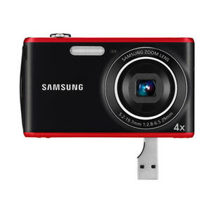 Photo of Samsung PL90 Digital Camera