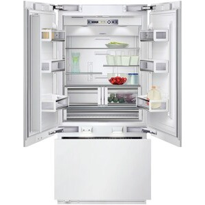 Photo of Siemens IQ700 CI36BP00 Fridge Freezer