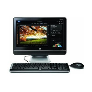 Photo of HP Pavilion MS200-5130UK Desktop Computer