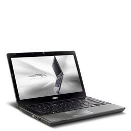 Acer Aspire TimelineX 4820TG-434G50Mn Reviews