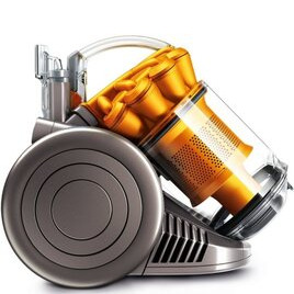 Dyson Independent DC26i Reviews