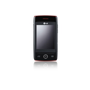 Photo of LG Cookie Lite Mobile Phone