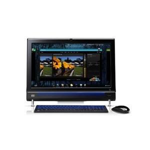 Photo of HP Touchsmart 600-1220UK Desktop Computer