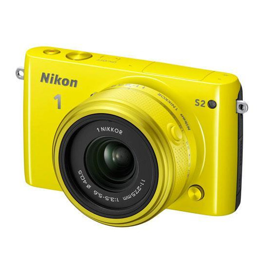 Nikon 1 S2 with 11-27.5mm Lens 5272930