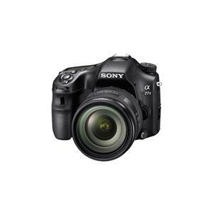 Photo of Sony A77 MKII Camera 16-50MM Lens 5272963 Digital Camera