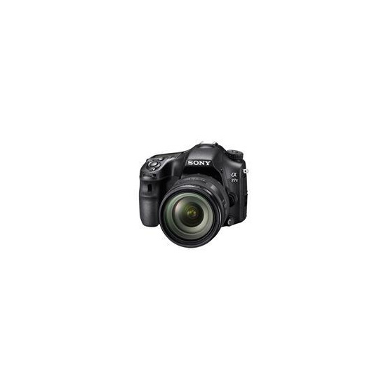 Sony A77 MKII Camera 16-50mm Lens 5272963