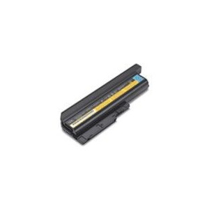 Photo of Lenovo Thinkpad - Z60M Series 9-Cell Li-Ion Battery (40Y6797) Laptop Accessory