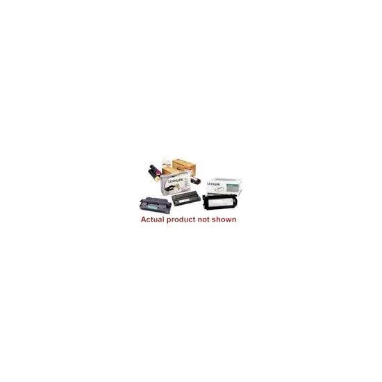 Toner Cartridge Return Program Black 2.5k (24016se)