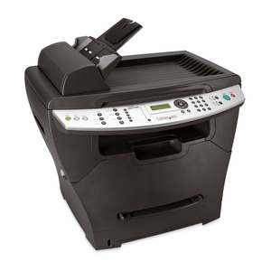 Photo of Lexmark X342N Printer
