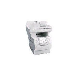 Photo of Lexmark X646E Printer