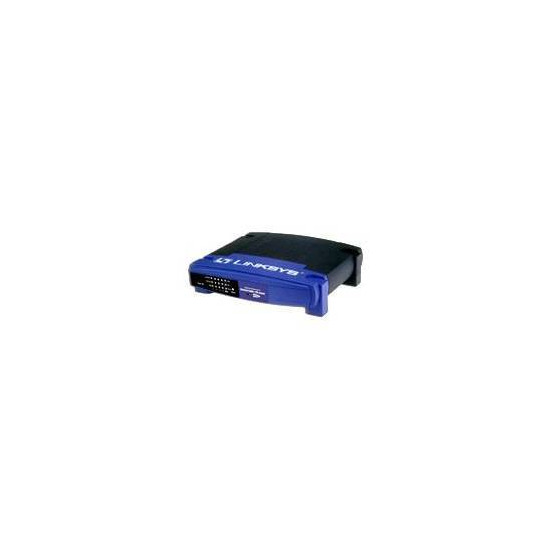 Linksys Befsx41 Uk