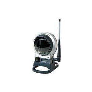 Photo of Linksys WVC200 UK CCTV
