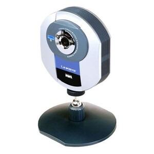 Photo of Linksys Compact Wireless g Internet Video Camera Webcam
