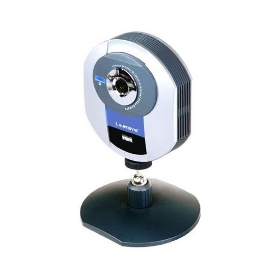 Linksys Compact Wireless G Internet Video Camera
