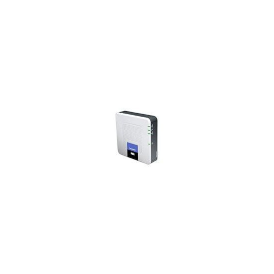 LINKSYS ADSL2+ Modem with USB and Ethernet