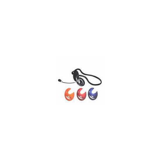 Logitech® Internet Chat Headset