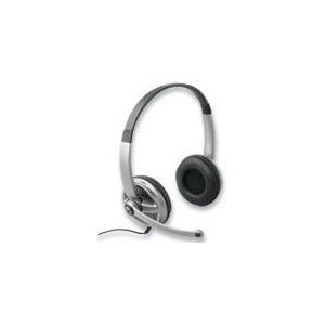 Photo of Logitech Premium Stereo Headset Computer Headset