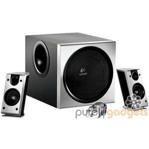 Photo of Logitech Z-2300 Speaker
