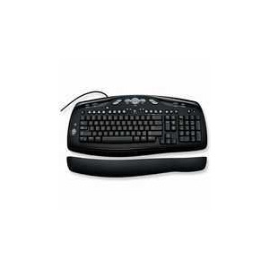 Photo of Logitech 967559 0120 Keyboard