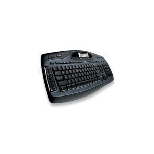 Photo of Logitech 967558 0120 Keyboard