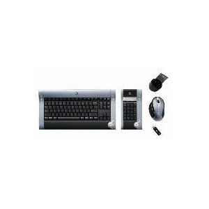 Photo of Logitech 967562 0120 Keyboard