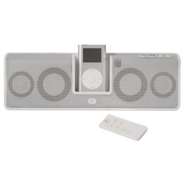 Logitech mm50 Speakers for iPod Reviews