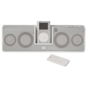 Photo of Logitech MM50 Speakers For iPod iPod Dock