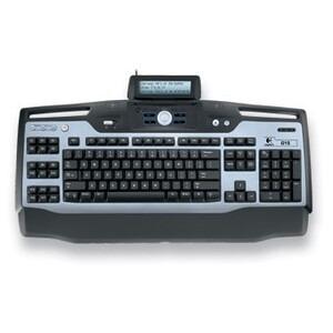 Photo of Logitech 967599 0120 Keyboard