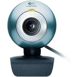 Photo of Logitech Quickcam Messenger Webcam