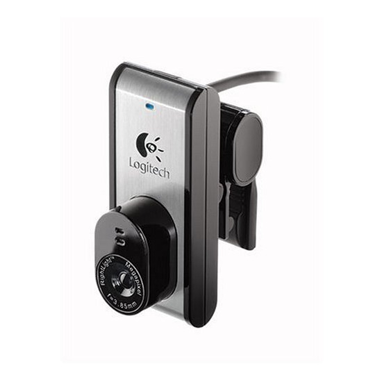 Quickcam For Notebooks Pro