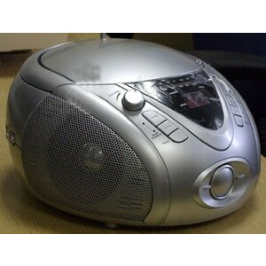 Photo of Wwi CD3715 CD Player
