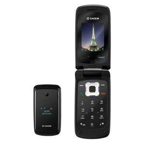 Photo of Sagem MY411C Mobile Phone