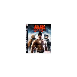 Photo of Tekken 6 (PS3) Video Game
