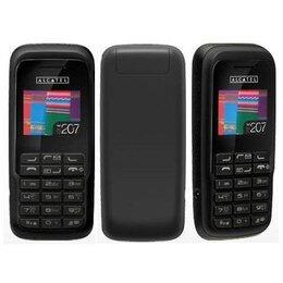 Alcatel OT-E207 Reviews