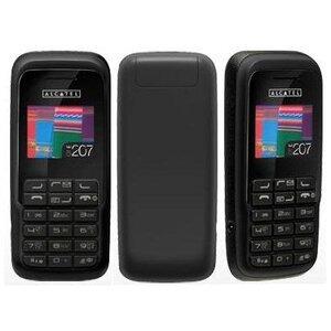 Photo of Alcatel OT-E207 Mobile Phone