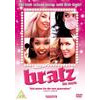 Photo of Bratz - The Movie (2007) DVD DVDs HD DVDs and Blu Ray Disc