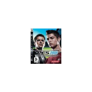 Photo of PES 2008: Pro Evolution Soccer (PS3) Video Game