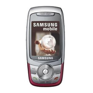 Photo of Samsung SGH-E740 Mobile Phone