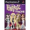 Photo of Bratz The Movie (PS2) Video Game