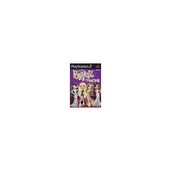 Bratz The Movie (PS2)